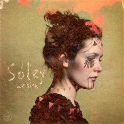 Sóley I'll Drown Artwork