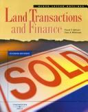 Download Land transactions and finance