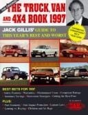 The truck, van and 4×4 book