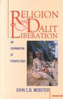 Download Religion and Dalit Liberation