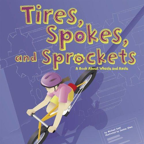 Download Tires, spokes, and sprockets