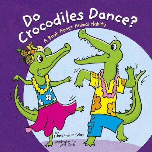 Do Crocodiles Dance?