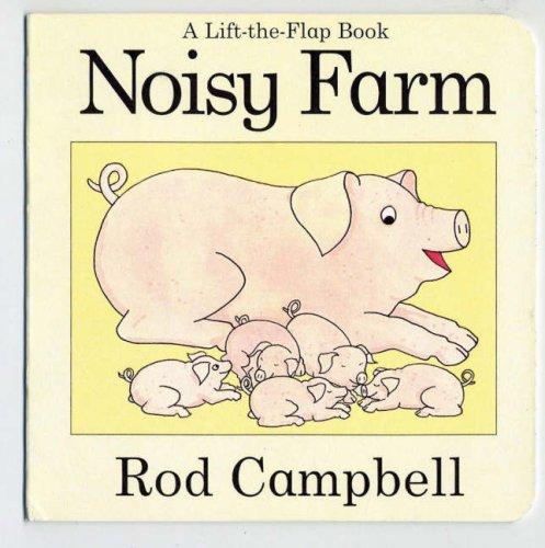 Download Noisy Farm