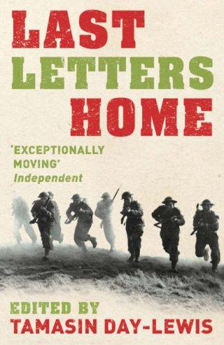 Download Last Letters Home