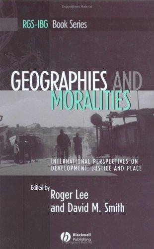 Download Geographies and Moralities