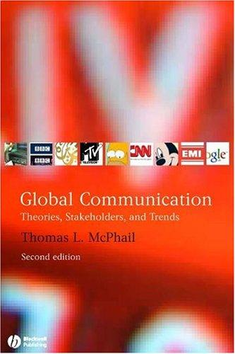 Download Global Communication