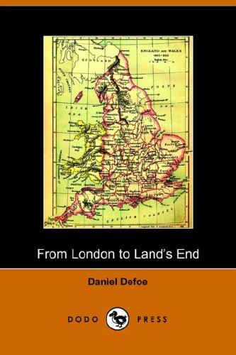 Download From London to Land's End