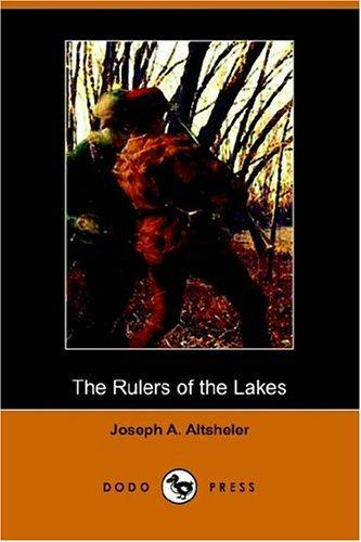 Download The Rulers of the Lakes