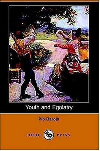 Download Youth and Egolatry (Dodo Press)