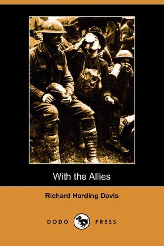 Download With the Allies (Dodo Press)