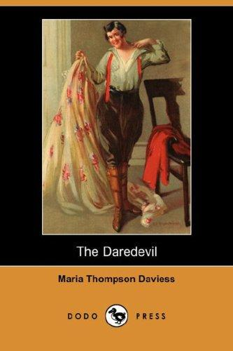 The Daredevil (Dodo Press)