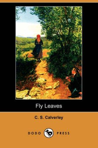 Download Fly Leaves (Dodo Press)