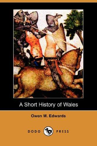 Download A Short History of Wales (Dodo Press)