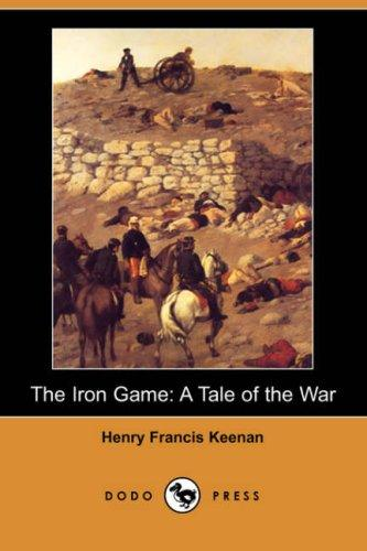 Download The Iron Game