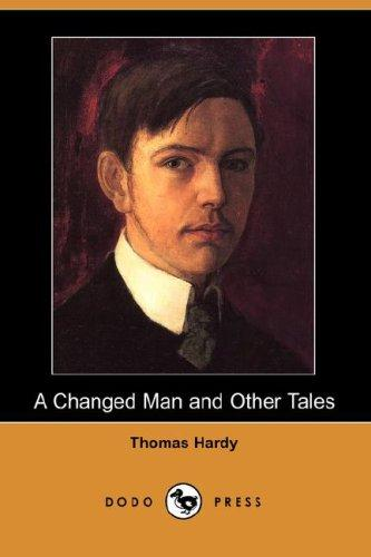 Download A Changed Man and Other Tales (Dodo Press)