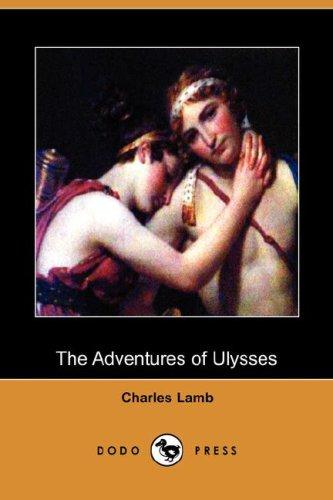 The Adventures of Ulysses (Dodo Press)