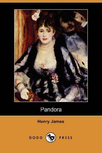 Download Pandora (Dodo Press)