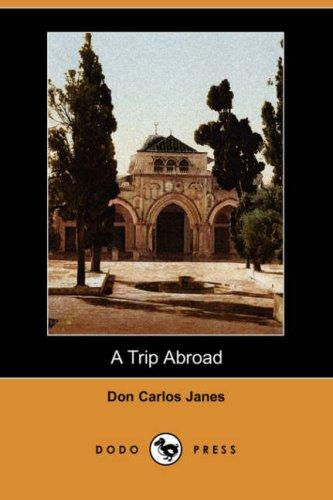 Download A Trip Abroad (Dodo Press)