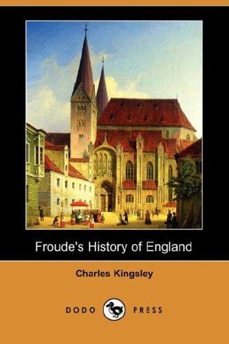 Download Froude's History of England (Dodo Press)
