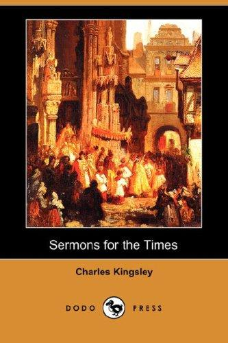 Download Sermons for the Times (Dodo Press)
