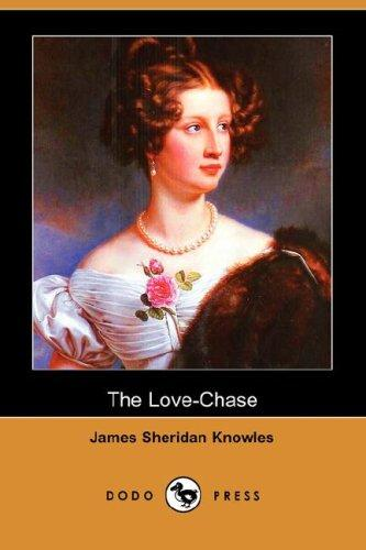 Download The Love-Chase (Dodo Press)