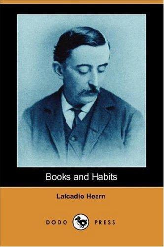Books and Habits (Dodo Press)
