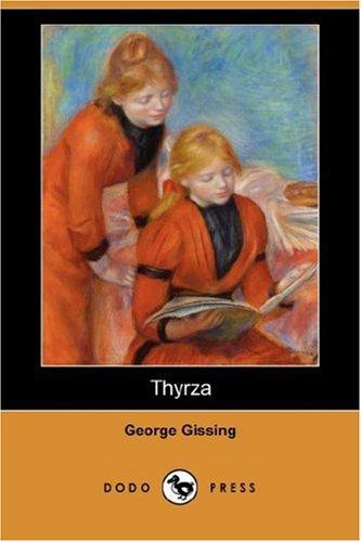 Download Thyrza (Dodo Press)