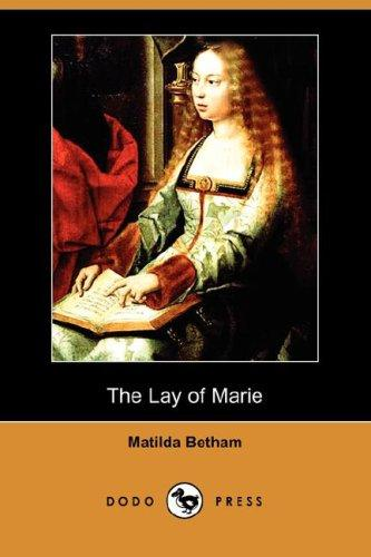 Download The Lay of Marie (Dodo Press)