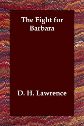 Download The Fight for Barbara