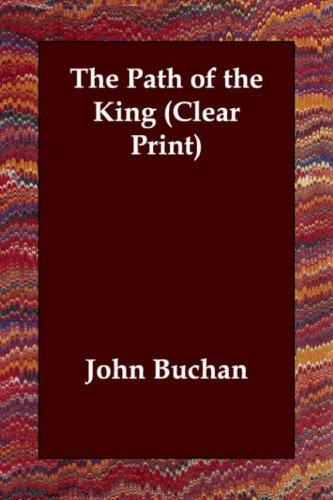 Download The Path of the King (Clear Print)