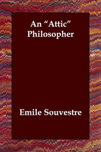 "Download An ""Attic"" Philosopher"