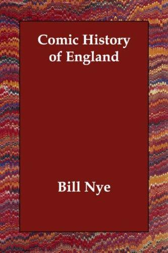 Download Comic History of England