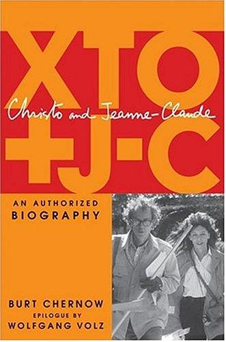 Download Christo and Jeanne-Claude