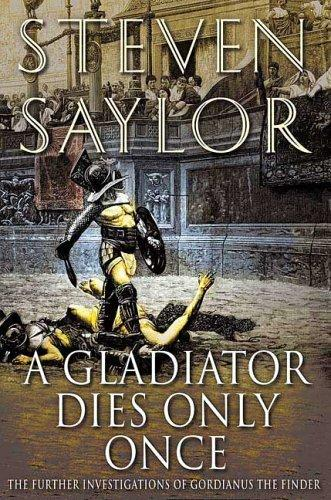 Download A Gladiator Dies Only Once