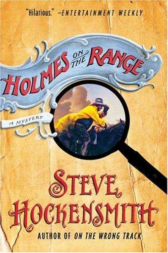 Download Holmes on the Range (Holmes on the Range Mysteries)