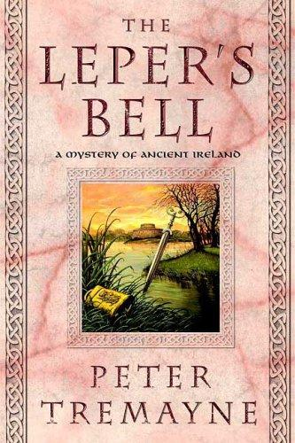 Download The Leper's Bell (Sister Fidelma Mysteries)