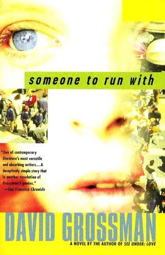 Download Someone to Run With
