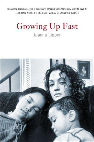 Download Growing Up Fast