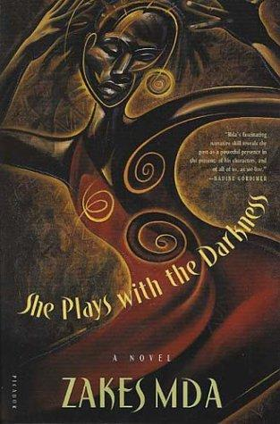 Download She plays with the darkness