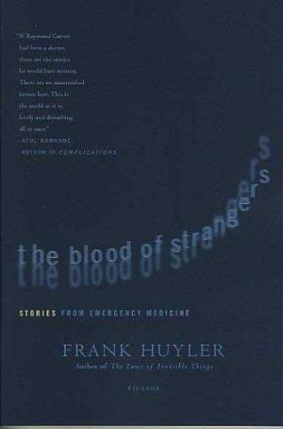 Download The Blood of Strangers