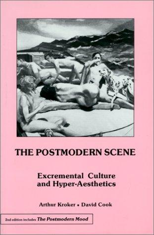 Download The postmodern scene