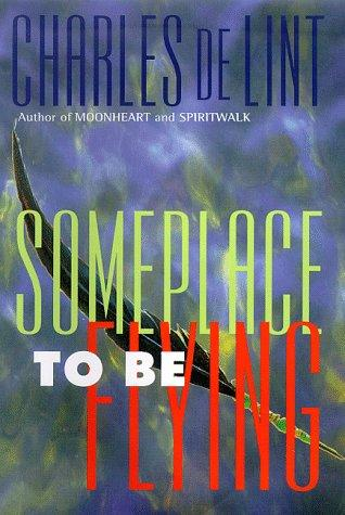 Download Someplace to be flying