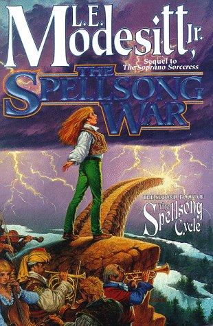 Download The spellsong war