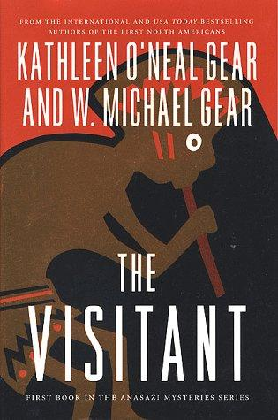 Download The visitant