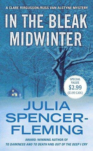 Download In the Bleak Midwinter (Clare Fergusson and Russ Van Alstyne Mysteries)