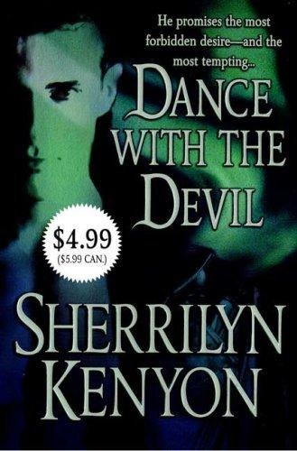 Download Dance With the Devil (Dark-Hunter Novels)