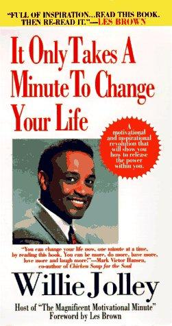 Download It Only Takes A Minute To Change Your Life