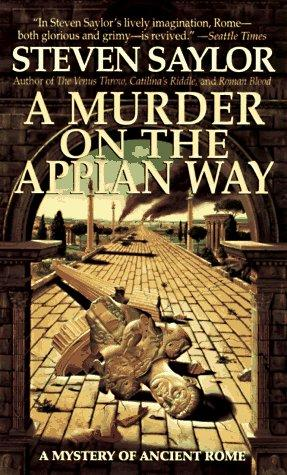 Download A Murder on the Appian Way