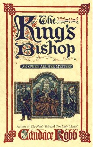 Download The King's Bishop