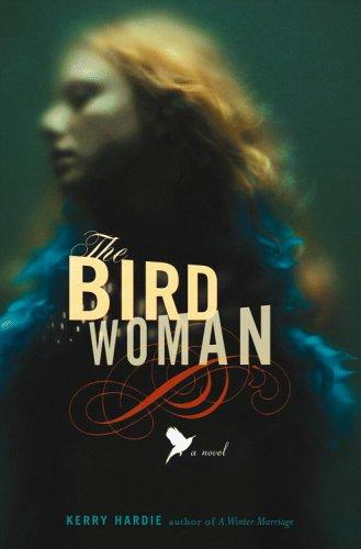 The bird woman
